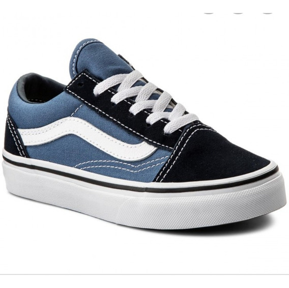 Zapatillas Vans Unisex Old