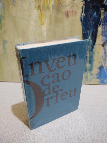 Invenção De Orfeu Jorge De Lima Cosac Naify