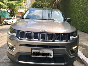 Jeep Compass 2017 R$ 100.000,00