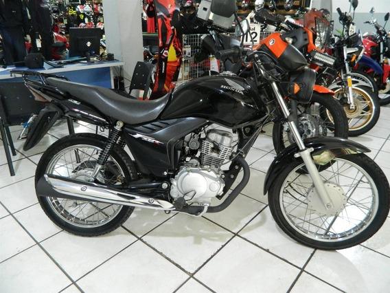 Honda Cg 150 Fan Street