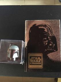 Star Wars - Special Edition A Trilogia E Capacete Boba Fett