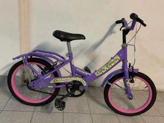 Bicicleta Nena R16