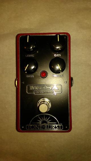 Pedal Mesa Boogie Tone Burst