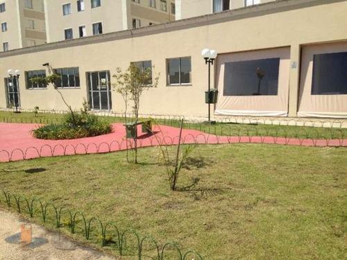 Imagem 1 de 25 de Apartamento - Ap00157 - 4531246