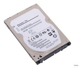 Hd 500 Gb Sata Slim P/ Ultrabooks - 5400rpm / 7mm