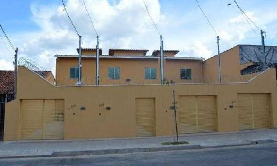 Casa Geminada Com 2 Quartos Para Comprar No Parque Leblon Em Belo Horizonte/mg - 1755