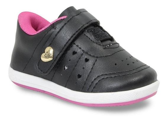 Tênis Menina Casual Infantil Kidy Colors Anatômico 907900007
