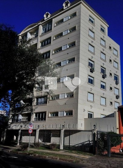 Apartamento 1 Dormitório No Bairro Jardim Botânico - 28-im434523