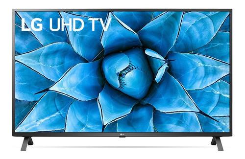 "Imagen 1 de 6 de Smart TV LG AI ThinQ 60UN7300PUA 4K 60"" 100V/240V"