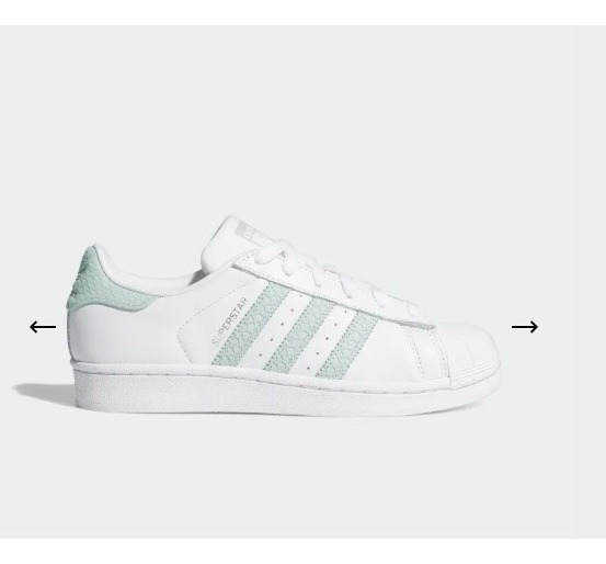Tênis adidas Superstar Originals B41509