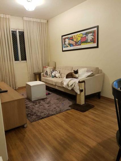 Apartamento - Santo Amaro - 2 Dormitórios Aneapfi320155