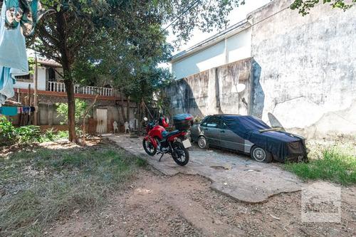 Imagem 1 de 5 de Lote À Venda No Santa Branca - Código 276389 - 276389