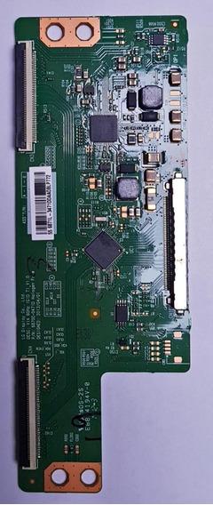 Placa Tcom Philips Mod.55pfg6519