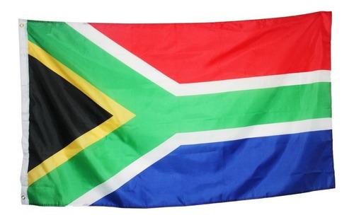 Bandeira Da África Do Sul 150x90cm