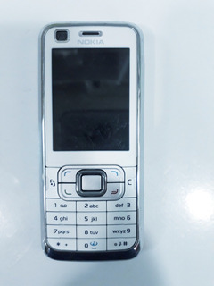 Celular Nokia 6120