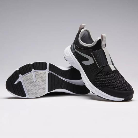 Zapatillas Atletismo Running Kalenji Run Support Easy Niños