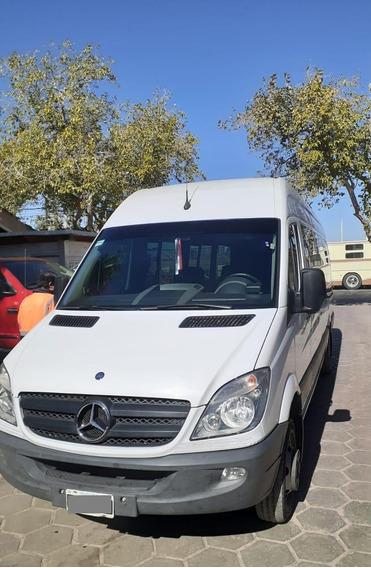 Mercedes-benz Sprinter 515 Cdi/c 4325