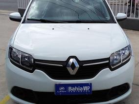 Renault Sandero Expression 1.0 12v Flex