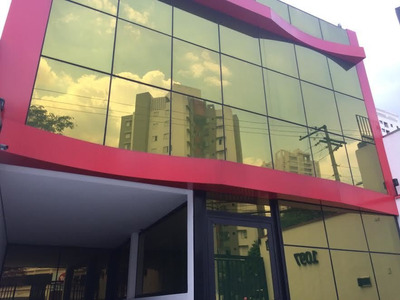 Vila Leopoldina Prédio Novo. - 353-im205837
