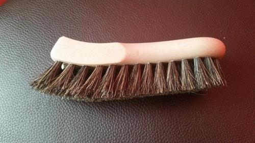 Imagen 1 de 2 de Cepillo 3d Eeuu Para Limpieza De Tapizados, Cuero Car Detail
