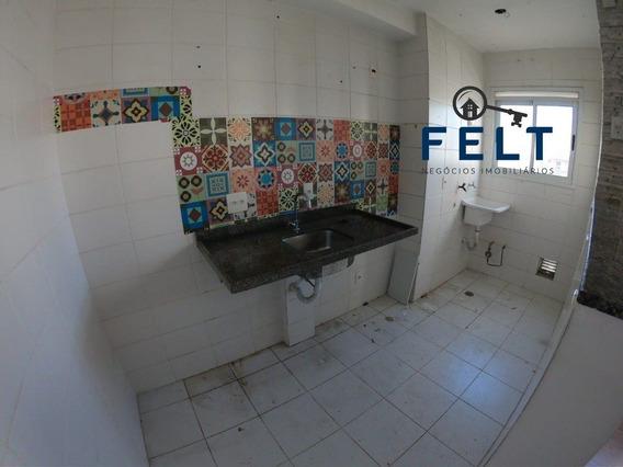 Apartamento - Portais (polvilho) - Ref: 1253 - V-1253