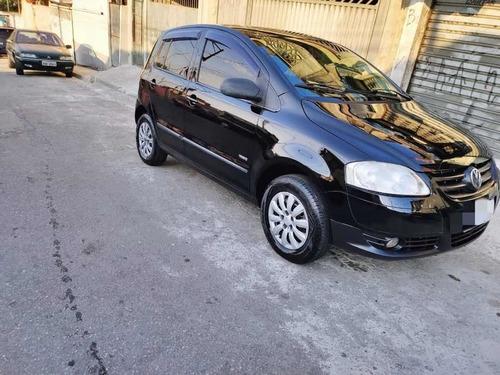 Volkswagen Fox 2008 1.0 Trend Total Flex 5p
