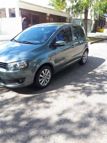 Volkswagen Fox 1.6 Comfortline Pack 2011