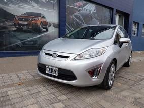 Ford Fiesta Kinetic Design Titanium 2013 $275.000 Prost