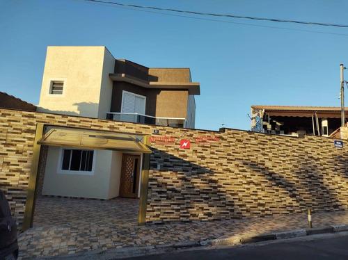 Imagem 1 de 30 de Sobrado Com 3 Dormitórios À Venda, 86 M² Por R$ 415.000,00 - Pimentas - Guarulhos/sp - So0191