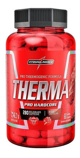 Therma Pro Hardcore 60 Caps Integralmedica