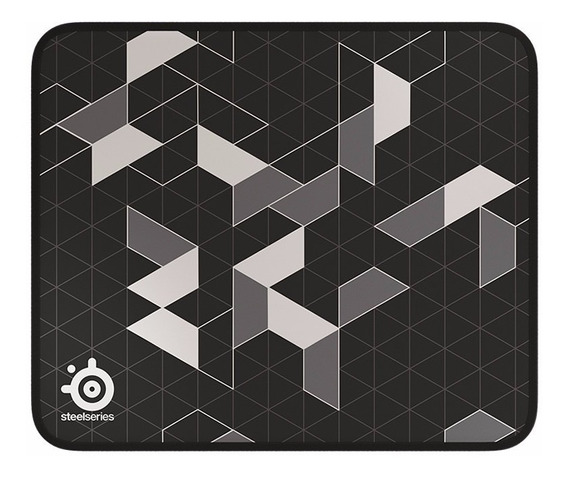Mousepad Gamer Steelseries Qck Limited 32x27cms