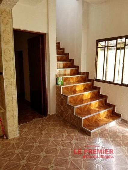 Ref.: 1068 - Casa Em Osasco Para Aluguel - L1068