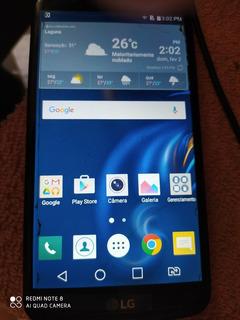 Celular Lg K10 Tv Smartphone