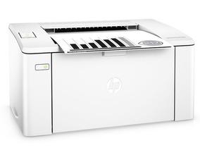 Impressora Laserjet Hp M104w Wifi 23 Ppm