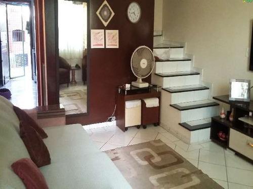 Imagem 1 de 15 de Venda Sobrado 2 Dormitórios Jaraguá São Paulo R$ 450.000,00 - 28212v