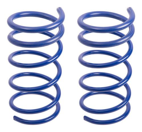 Imagen 1 de 7 de Kit Espirales Progresivos X 2 Ford Escort 97/03