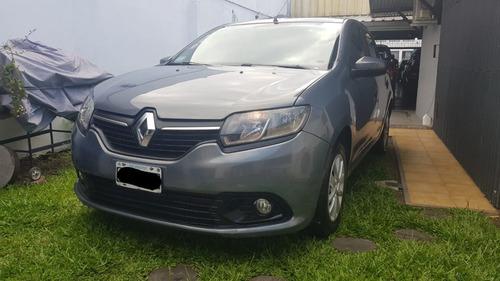 Renault Nuevo Logan Expression 1.6 C/gnc