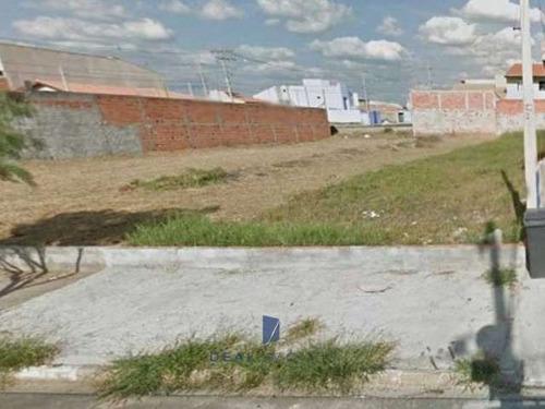 Terreno Comercial Jd Tulipas 280 M² - Sorocaba Sp - 02908-1
