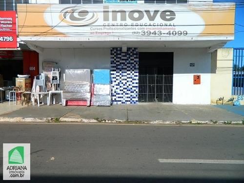 Imagem 1 de 27 de Aluguel Andar Todo Com Salas  Pronto Para Receber Colégio , Clinicas - 5854