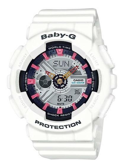 Reloj Casio Baby G Ba-110sn-7adr