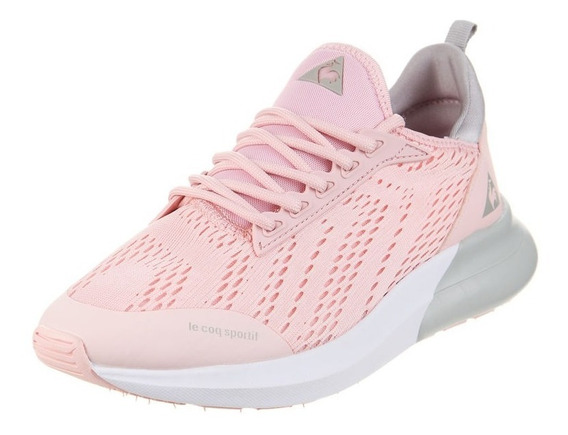 Zapatillas Le Coq Sportif Nustin Urbanas Lifestyle Rosa