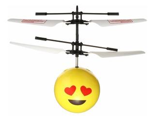 Flying Ball Bola Voladora Emoji Recargable