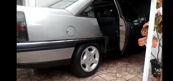 Chevrolet Omega Cd 98/98