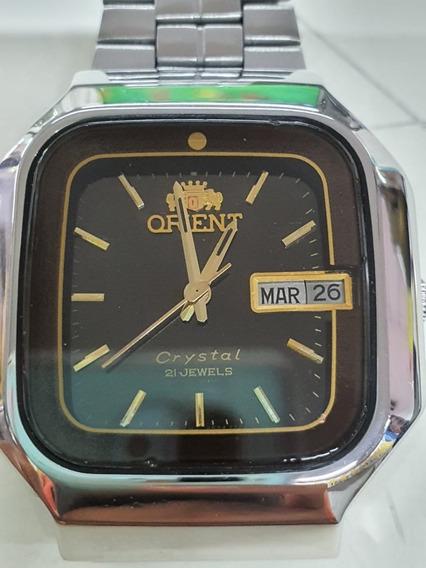 Reloj Orient Automatico Vitage