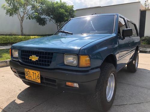 Chevrolet Luv 1600 1994