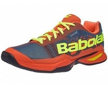 Zapatilla Babolat Jet Padel Team Tenis Tennis Paddle