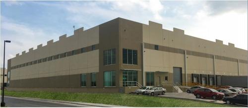 Imagen 1 de 12 de Bodega Industrial En Renta En Parque Industrial En Apodaca