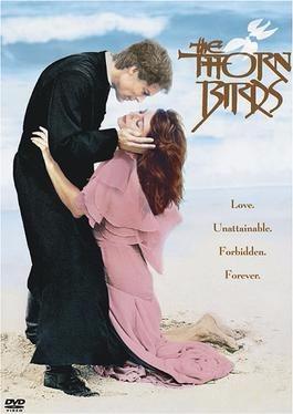 El Pájaro Canta Hasta Morir ( Richard Chamberlain) 4 Dvds