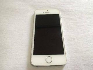 iPhone 5s Aceito Troca