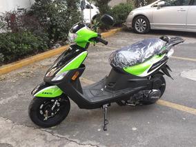 Italica 125cc 2018 Nueva 0 Km